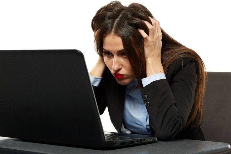 HP laptop is slow